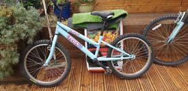 Kids mountain bike for sale