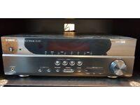 Yamaha (RXV371) A/V Receiver & Amplifier