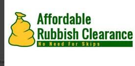 RUBBISH CLEARANCE WASTE HOUSE GARAGE GARDEN SHED PROBATE HOOK ODIHAM