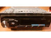 PIONEER CD/USB PLAYER 4X100W
