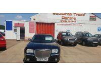 Chrysler, 300C, Estate, 2007, Other, 2987 (cc), 5 doors