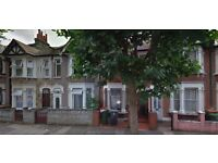 **Part Dss Accepted on 3/4 bed house in Plaistow E13 On Crofton Road **