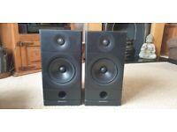 Mordaunt Short MS3.30 Passive HiFi Speakers