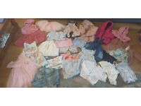 Girls clothes 2-3 years, all from NEXT, MAMAS AND PAPAS AND LE REDOUTE