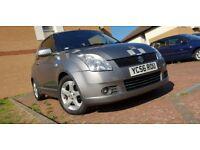 Suzuki Swift 1.5 Petrol VVTS GLX Quick Sale, Cheap Cars