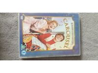 X3 musicals DVDS - FREE TO COLLECT