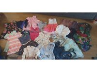 Girls clothes bundle 3-4 years all from NEXT