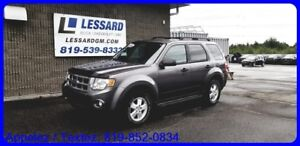 2009 FORD ESCAPE AWD XLT, LIQUIDATION