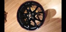 Honda Civic Type-R 2017 FK8 Alloy Wheel
