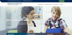 Ingenious! Tuition Centre Or In Your Home   Professional English, Maths, Science Tutors GCSE ALEVEL