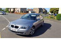 2007 BMW 520D