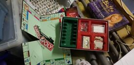 Essex monopoly game