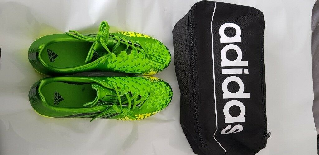 super popular 94699 f527d ADIDAS PREDATOR LZ II Football Boots - Size 10.5 | in Kingswood, Bristol |  Gumtree