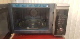 Beige microwave for sale | in Filton