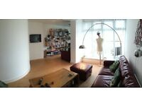 Sunny single room on tranquil St Mary's Island near Medway universities