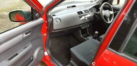 image for Suzuki, SWIFT, Hatchback, 2007, Manual, 1490 (cc), 5 doors