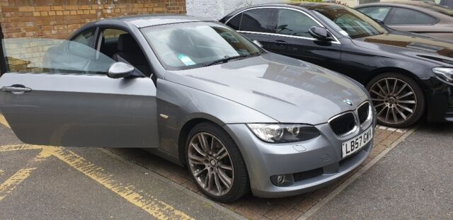 BMW E92 SE 2007 2 0 FOR SALE £2000 ONO | in Hackney, London | Gumtree