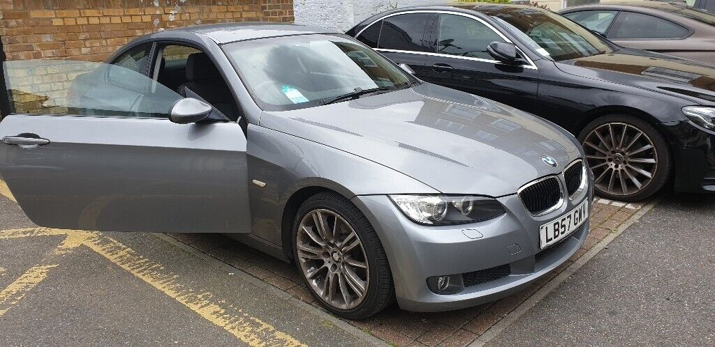 BMW E92 SE 2007 2 0 FOR SALE £2000 ONO | in Hackney, London | Gumtree