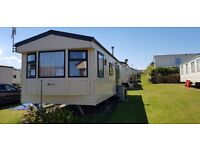 "2010 Willerby Herald Gold 26"" X 10"", 2 Bedrooms"