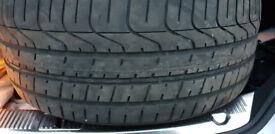 Pirelli P Zero 255/45/19 104Y