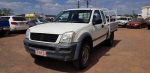 2003 Holden Rodeo LX Manual Other Berrimah Darwin City Preview