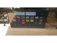 "Panasonic 32"" Smart WiFi LED TV Freeview HD £140"