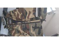Michael Korrs boys army style coat/jacket