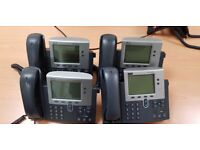 Cisco IP Phones 7940