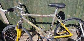 Giant mans bike