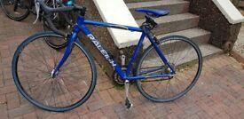 Raleigh Airlite road bike
