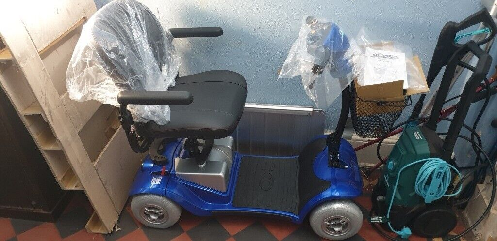 Brand new mobility scooter | in Montrose, Angus | Gumtree