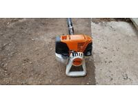 Sthil ht133 telescopic pole saw