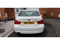 PRIVATE BMW 316 Diesel, BMW FULL SERVICE, 1 OWNER FROM NEW, 72,000miles