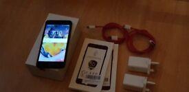 OnePlus 3T Gunmetal 128G *UNLOCKED* MINT COND*