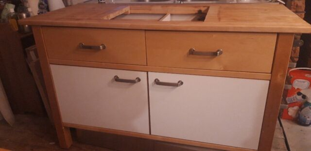 Ikea Varde free standing kitchen for sale | in Trafford, Manchester |  Gumtree