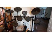 Millenium MPS-250 Electronic Drum Kit