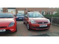 FIESTA 1.2 Style☆2006☆5 Door☆MOT☆FULLY SERVICED☆NEW BRAKES☆NEW CLUTCH☆PERFECT☆