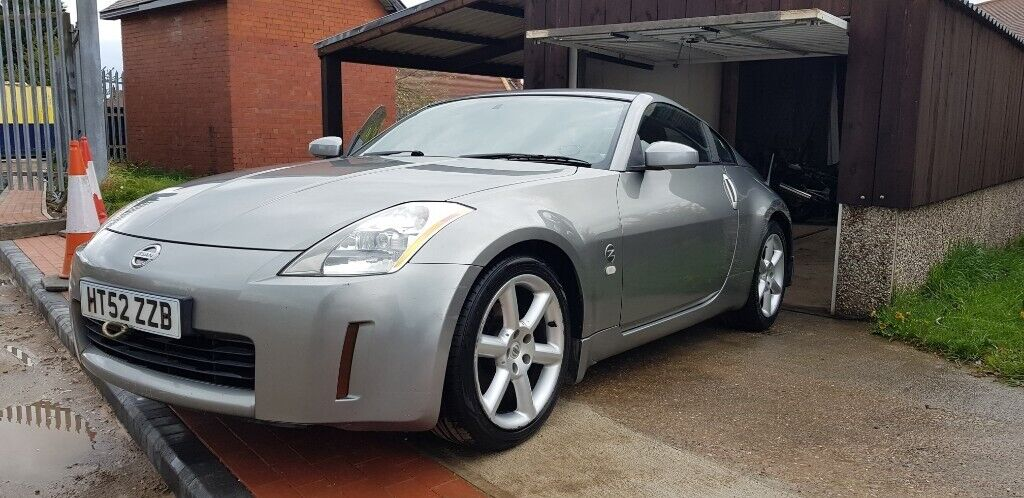 Nissan 350Z | in Woodlands, South Yorkshire | Gumtree