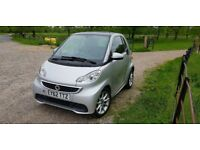 SMART FORTWO PASSION AUTO 2012 FULLY LOADED