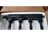Vauxhall coil pack