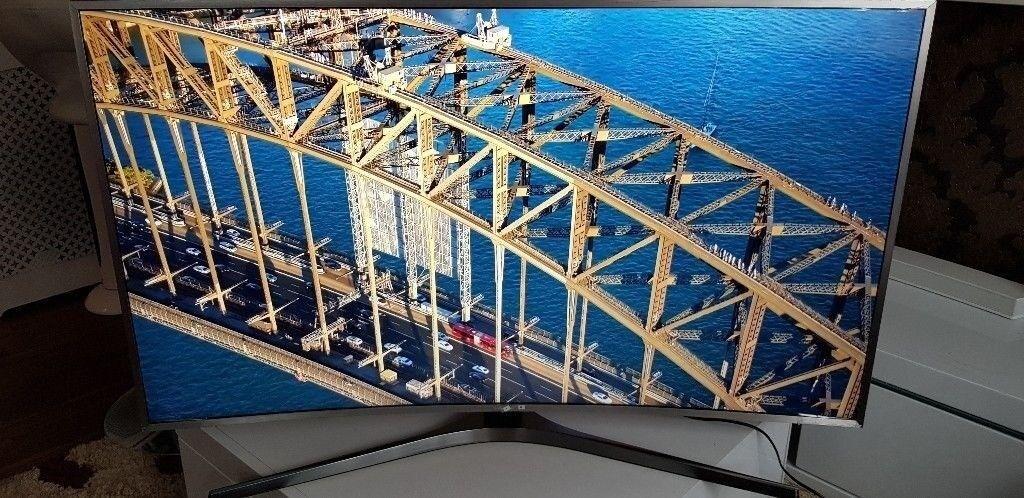 BRAND NEW SAMSUNG UE49MU6400,49inch 4K ULTRA HD SMART