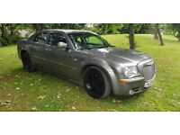 2006 CHRYSLER 300C CDI