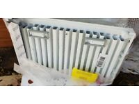 New central heating radiators