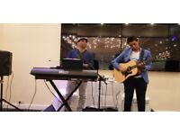 Bollywood Live Band for wedding, birthday & other events