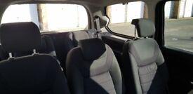 2013 Ford Galaxy Titanium 2.0L Diesel Automatic