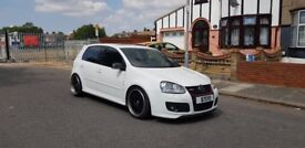 VW GOLF GTI 2007 Stage 2 remap 270bhp (CAT D)