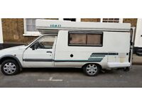 1993 CITROEN HY LO ROMAHOME WITH NEW AWNING FULL YEARS MOT NO ADVISORIES