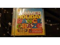 Summer Holiday Dance Craze CD