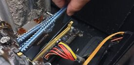 Computer repair (Pcmacspecialists)