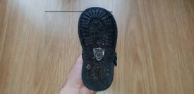 GEOX infant boots size 20